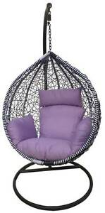 EGG CHAIRS / POD CHAIR / HANGING CHAIR Valley View Salisbury Area Preview