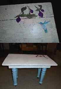 Shabby Chic Furniture & Christmas Accessories Cornwall Ontario image 3