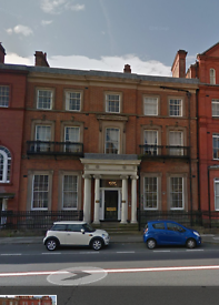 2 bedroom flat in Catherine House Georgian Quarter, Upper Parliament Street, Liverpool, L8