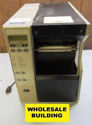 Zebra Thermal Barcode Label Printer 140-181-00000 90-264 Vac 47-63 Hz