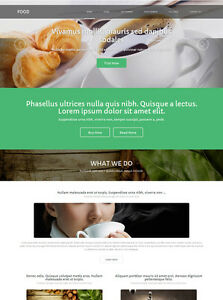 Affordable Responsive Website from Local Certified Developer Kitchener / Waterloo Kitchener Area image 3