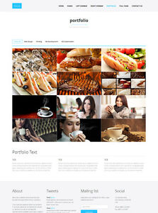 Affordable Responsive Website from Local Certified Developer Kitchener / Waterloo Kitchener Area image 2