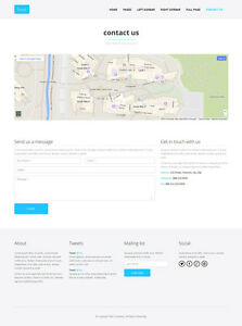 Affordable Responsive Website from Local Certified Developer Kitchener / Waterloo Kitchener Area image 8