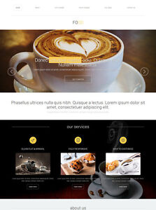 Affordable Responsive Website from Local Certified Developer Kitchener / Waterloo Kitchener Area image 1