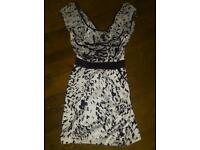 Lipsy dress size 8 brand New with tags