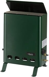 Lifestyle Eden Gas Greenhouse Heater 2 kW  Thermostatically controlled