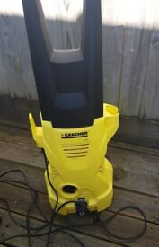 Karcher K2 pressure washer -spares or repairs