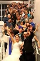 """Célébrante de mariage civil pour""""Mariages à Bras ouverts"""""""