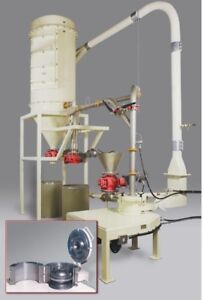 High Quality Fine Grind Milling Systems in Toronto