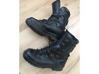 Gortex vibram men's boots size 9