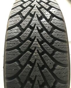 205 55 16 Goodyear Nordic Winter Tires – Almost New