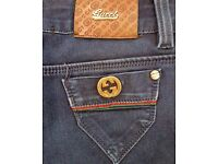 GUCCI, Skinny Jeans Size 13,