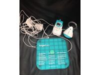 Angelcare baby movement breathing monitor / sensor