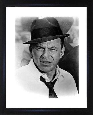 Frank Sinatra Framed Photo CP0147