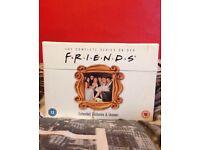 Friends boxset