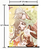 Anime Kamisama Kiss Kamisama Hajimemashita Wall Scroll Poster Home Decor 1322