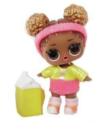 LOL Surprise Doll VRQT Big Sister Confetti Pop Series 3-034 Clothes Outfit Set