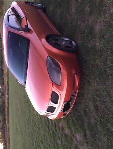 2006 Pontiac G5 Pursuit