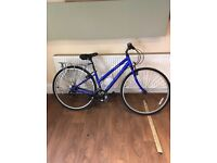 Ladies mountain bike BRAND NEW