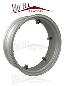 "Tractor Rear Wheel Rim - 9"" x 28 (11"