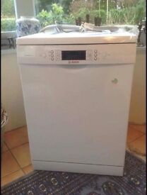 Bosch activewater dish washer