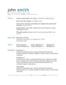 CANADIAN PROFESSIONAL RESUME WRITING SERVICES Stratford Kitchener Area image 9