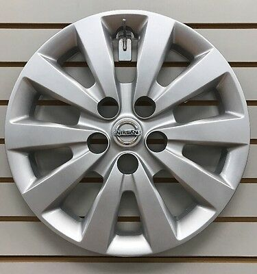 """2013-2017 NISSAN SENTRA 16"""" Hubcap Wheelcover OEM"""
