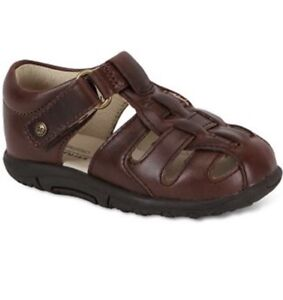 Stride Rite sandals - leather 5.5