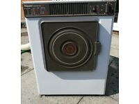 Mini tumble dryer - Hotpoint 9304