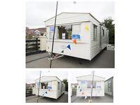Static caravan for sale ocean edge holiday park 12 month season 4⭐️park sea view pet friendly