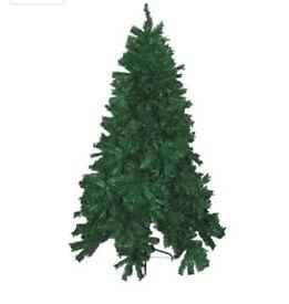 5ft kingfisher Christmas tree knightswood area