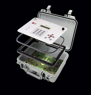 Special Applications Panel Frame Kit fits your Pelican ™ 1150 case