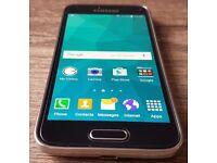 Samsung Galaxy S5 Mini - - Unlocked handset With Warranty & Receipt
