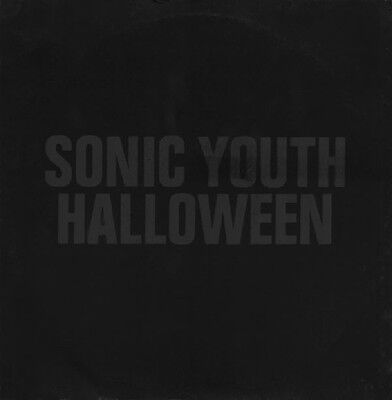 Sonic Youth Halloween / Flower Uk 12
