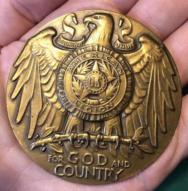 American Legion Medal School Award Patriotism Scholarship