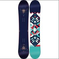 Salomon Idol Snowboard 144cm (Used only once)