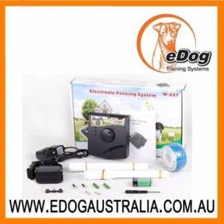 227 Dog Electric Fence Invisible Fence Dog Hidden Fence wireless