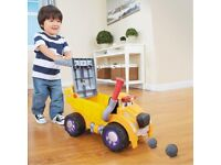 Little Tikes Big Dog Truck Ride on and Walker 3 in 1