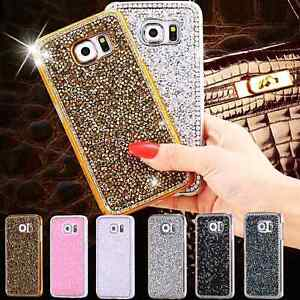 Samsung S6 Luxury back Cover Shell    London Ontario image 2