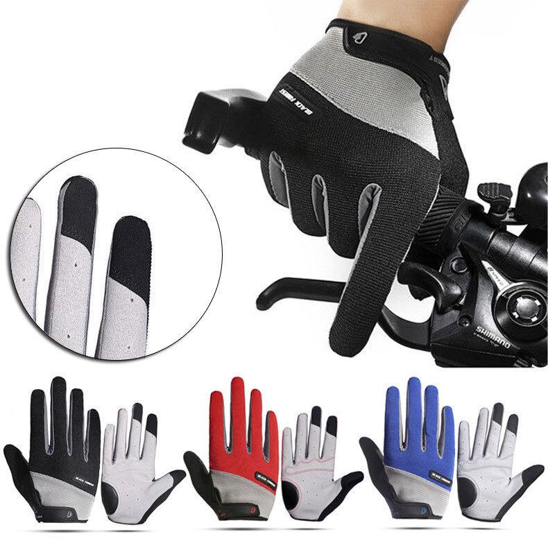 Fahrradhandschuhe Rutschfeste Mountainbike Radsport Handschuhe für Damen Herren