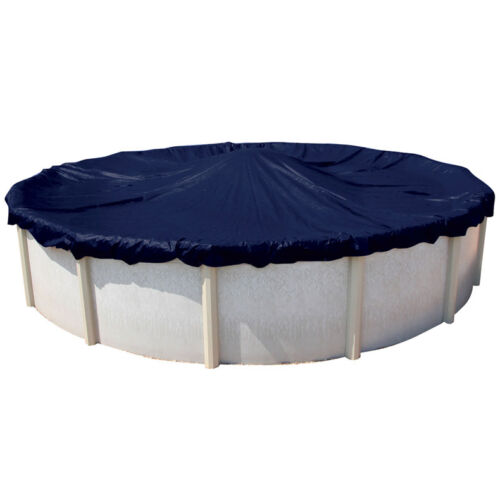 Harris Pool Products 10-Year Winter Cover for Above Ground Round Pools