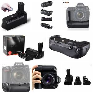 Battery Grip for 5Dmark IV/5Ds/D600/D800/D750/Sony A7RII&A7II