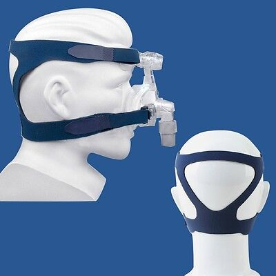Fit For Resmed Respironics Head Band  Headgear Mask System Sleep Breathing Apnea