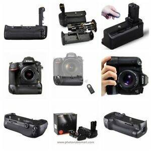 Battery Grip for 5Dmark IV/5Ds /D600/D800/D750/Sony A7RII&A7II