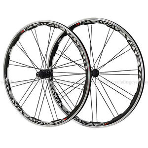 STARS-Road-Bike-700C-Wheels-Wheelsets-ZJS100-Shimano-8S-9S-10S-New