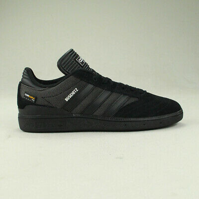 Adidas Busenitz Trainers Shoes Black/Black Brand New Size UK 6,7,8,9,10,11,13