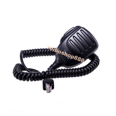 HM-152 MICROPHONE FOR ICOM RADIO 706MKII,706MKIIG,IC-F1721D,IC-F1721,IC-F1821D for sale  Shipping to Canada