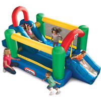 Structure gonflable a louer. Inflatable castle for rent