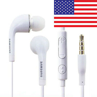 (SUPER EXTRA BASS IN EAR EARPHONE HANDS FREE HEADSET WITH MICROPHONE S5 S4 NOTE3)