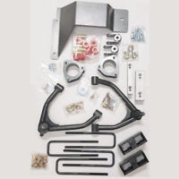"NEW 4"" Lift Kit GM Silverado / Sierra 1500 Pickups 2007- 2013 Winnipeg Manitoba Preview"